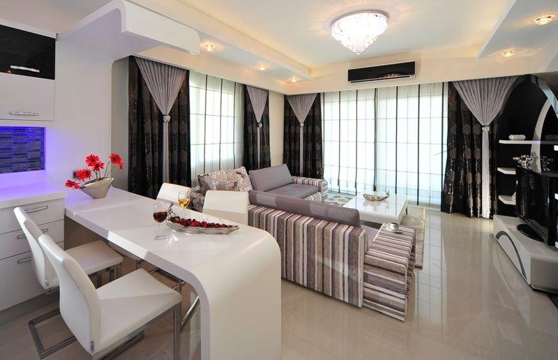 Цена квартир в турции купить жилье на бали недорого