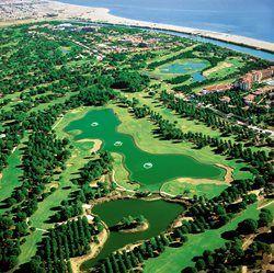 Belek Golfplatz