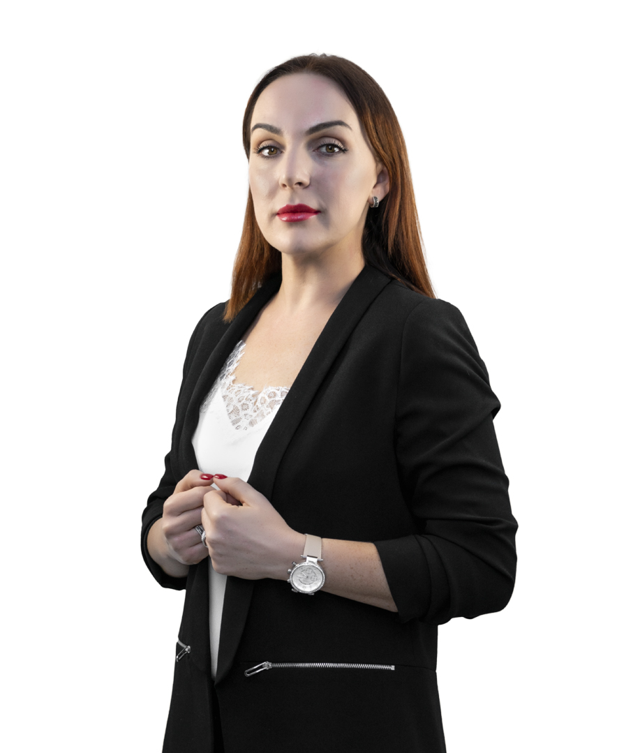 Karina Bareeva