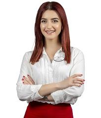 Ece Şentürk