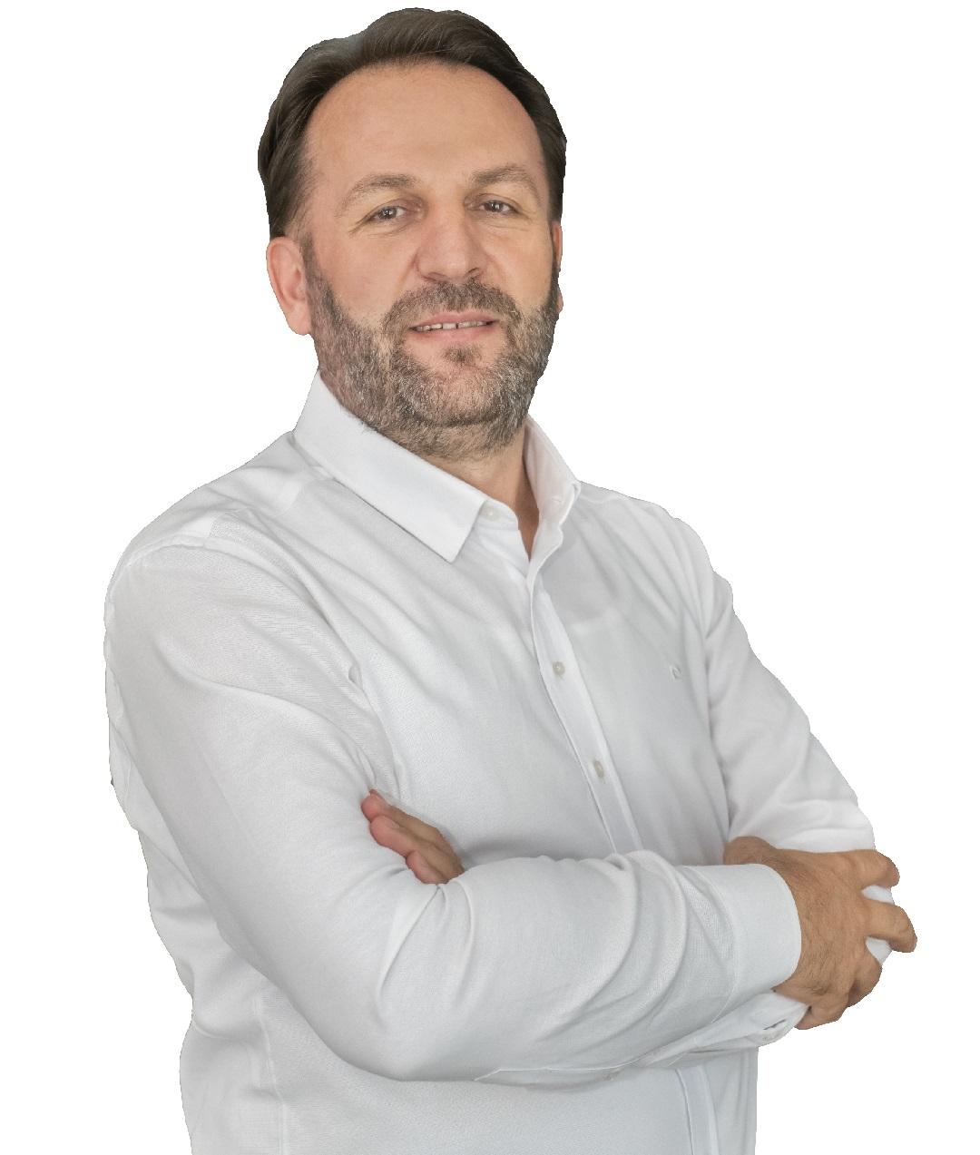 Redzep Selimovic