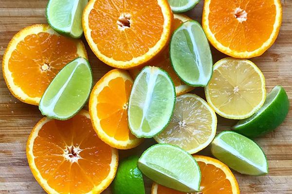 10 geriausių vaisių širdies sveikatai