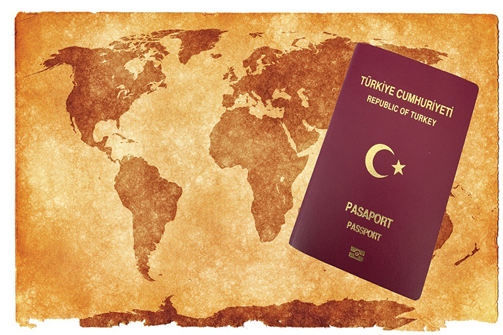 6.3 million visitors get Turkish visa in 2015 | Summer Home