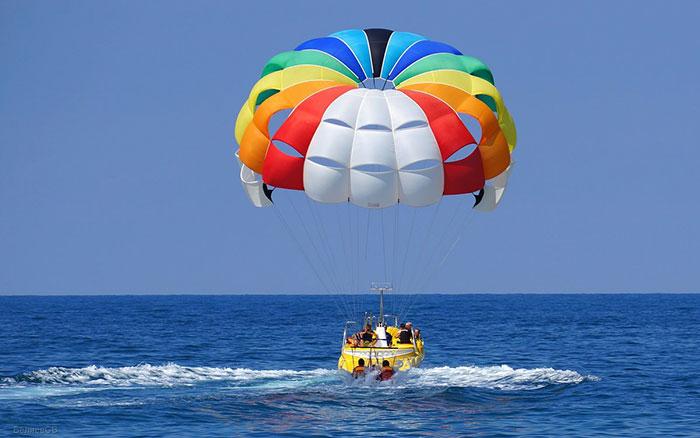 firminis da parašiutininko variantai