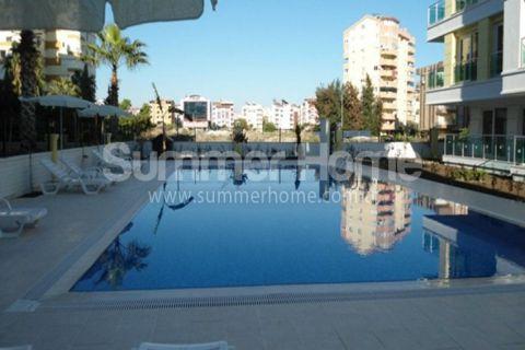 Lacné byty na predaj v Antalyi