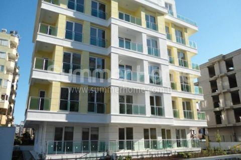 Lacné byty na predaj v Antalyi - 1