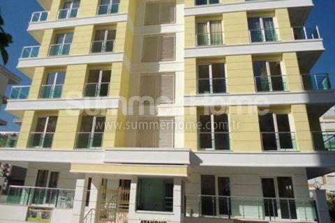 Lacné byty na predaj v Antalyi - 2