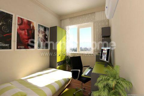 Lacné byty na predaj v Antalyi - Fotky interiéru - 14