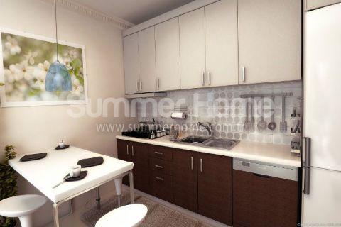Lacné byty na predaj v Antalyi - Fotky interiéru - 19