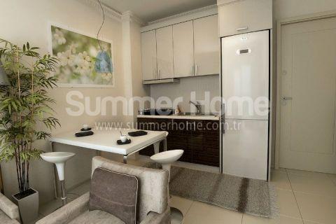 Lacné byty na predaj v Antalyi - Fotky interiéru - 20