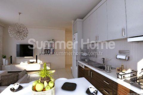 Lacné byty na predaj v Antalyi - Fotky interiéru - 21