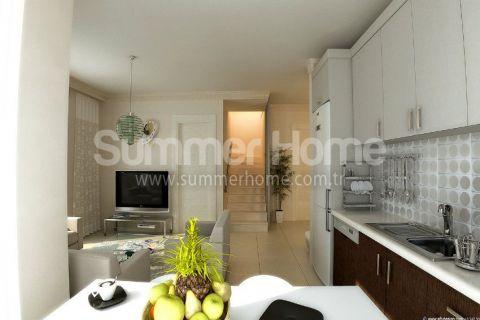 Lacné byty na predaj v Antalyi - Fotky interiéru - 22