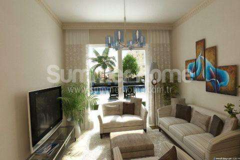 Lacné byty na predaj v Antalyi - Fotky interiéru - 23
