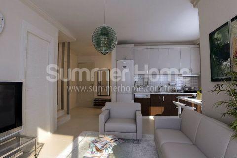 Lacné byty na predaj v Antalyi - Fotky interiéru - 26