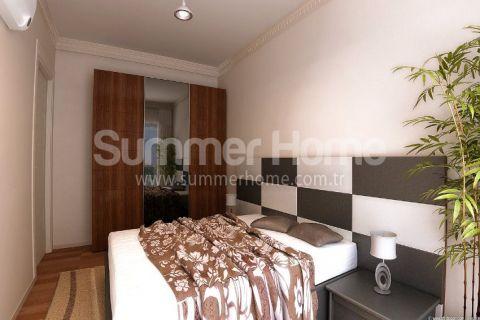 Lacné byty na predaj v Antalyi - Fotky interiéru - 28
