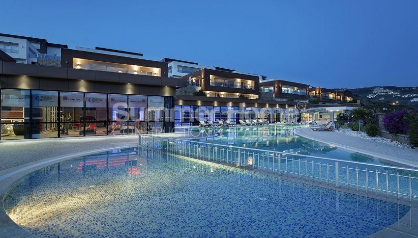 阿拉尼亚/卡吉科克的美景公寓,位于托罗斯山上 general - 4