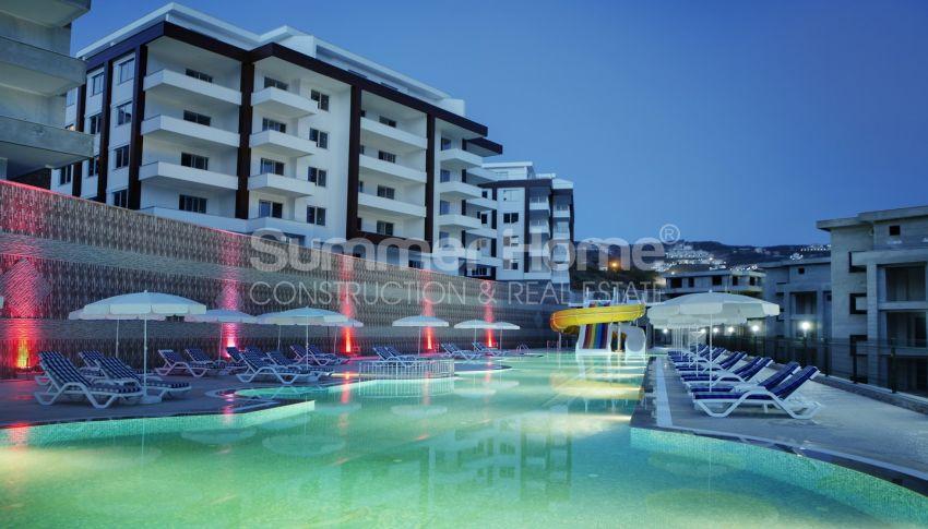 阿拉尼亚/卡吉科克的美景公寓,位于托罗斯山上 general - 5