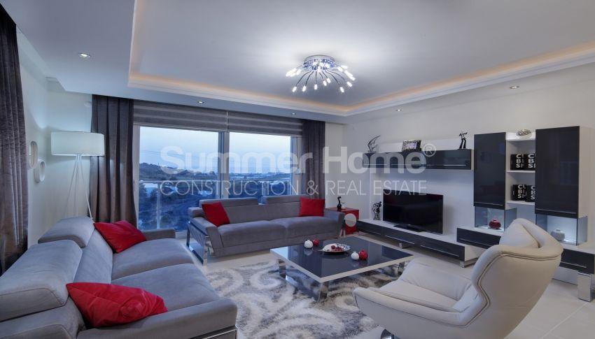 阿拉尼亚/卡吉科克的美景公寓,位于托罗斯山上 interior - 9