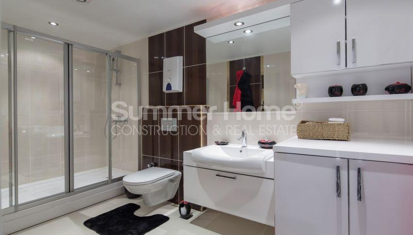 阿拉尼亚/卡吉科克的美景公寓,位于托罗斯山上 interior - 10