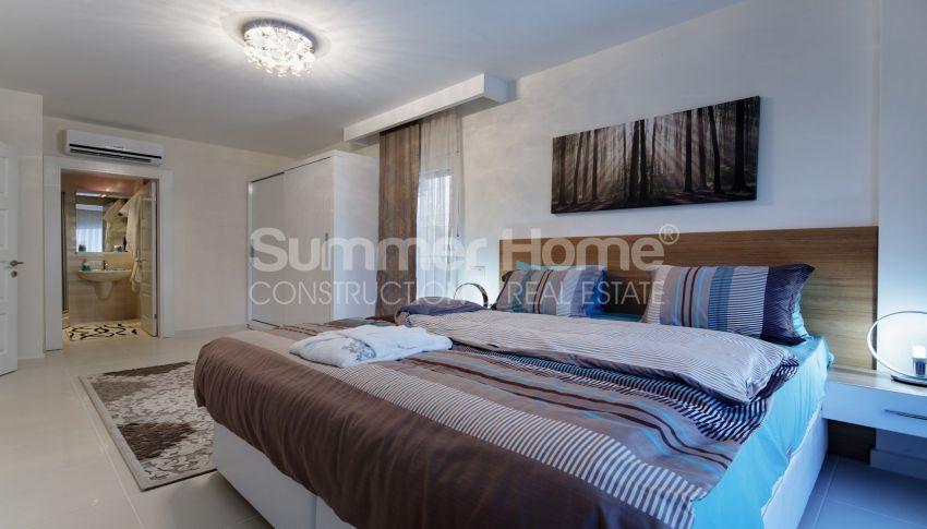阿拉尼亚/卡吉科克的美景公寓,位于托罗斯山上 interior - 12