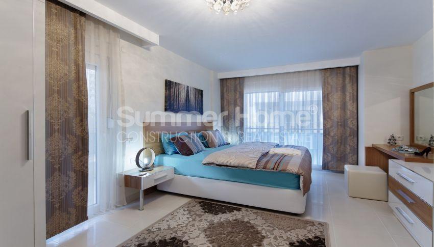 阿拉尼亚/卡吉科克的美景公寓,位于托罗斯山上 interior - 13