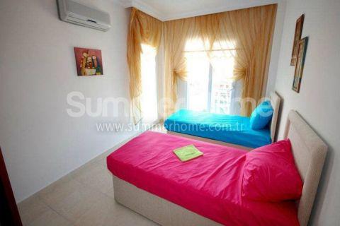 Доступное жилье в Джикджилли, Алания - Фотографии комнат - 7