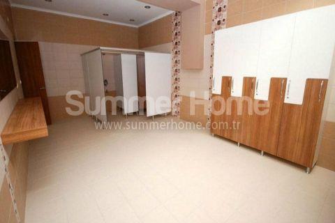 Доступное жилье в Джикджилли, Алания - Фотографии комнат - 8