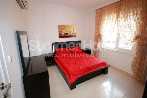 Доступное жилье в Джикджилли, Алания - Фотографии комнат - 11
