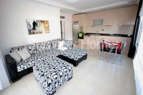 Доступное жилье в Джикджилли, Алания - Фотографии комнат - 12