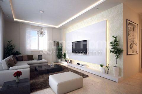 Honosné apartmány v Side - Fotky interiéru - 48