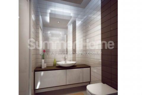 Honosné apartmány v Side - Fotky interiéru - 53