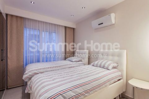 Honosné apartmány v Side - Fotky interiéru - 54