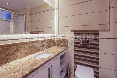 Honosné apartmány v Side - Fotky interiéru - 55
