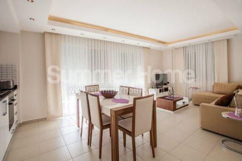 Honosné apartmány v Side - Fotky interiéru - 58