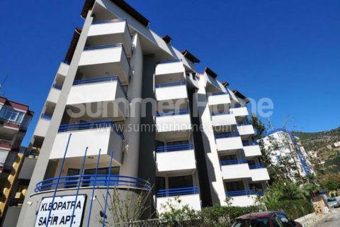 Kleopatra Sapphire Apartments in Alanya - 4