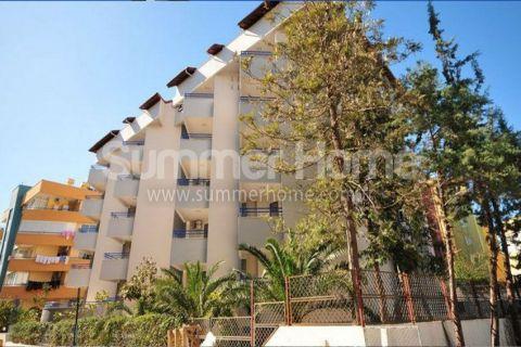 Kleopatra Sapphire Apartments in Alanya - 5