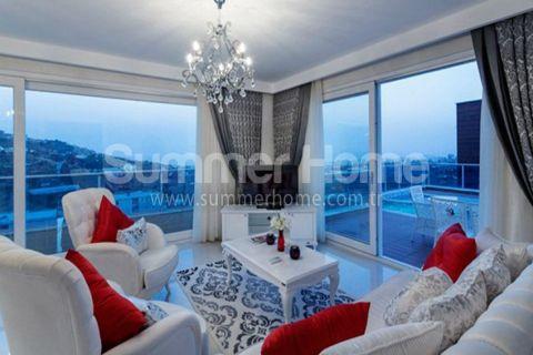Элитные виллы с видом на море - Фотографии комнат - 27