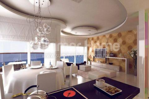Seaside Summerhome Alanya - Foto's Innenbereich - 11