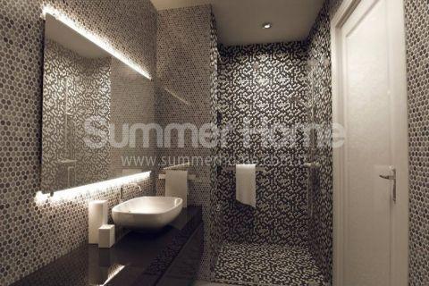 Seaside Summerhome Alanya - Foto's Innenbereich - 15
