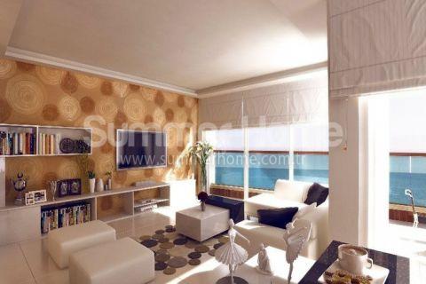 Seaside Summerhome Alanya - Foto's Innenbereich - 17