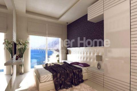 Seaside Summerhome Alanya - Foto's Innenbereich - 19