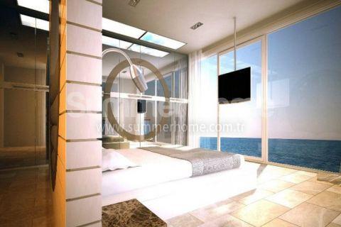 Seaside Summerhome Alanya - Foto's Innenbereich - 24