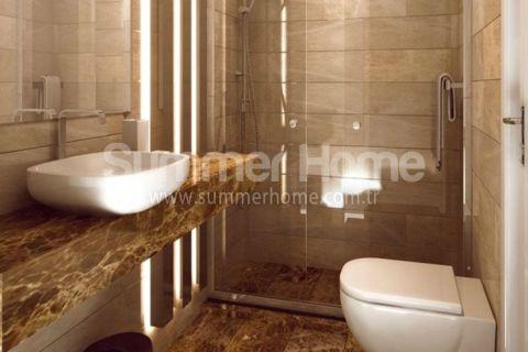 Seaside Summerhome Alanya - Foto's Innenbereich - 25