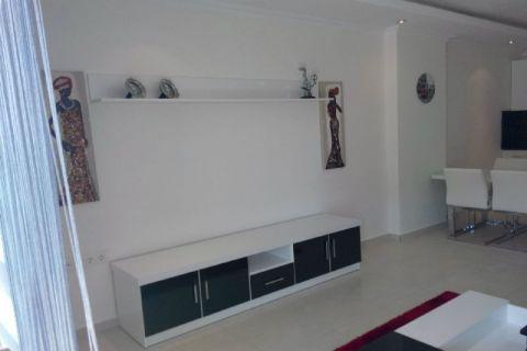 Meerblick Wohnung 1+1 in Orion Garden IV  - Foto's Innenbereich - 17