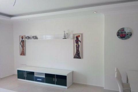 Meerblick Wohnung 1+1 in Orion Garden IV  - Foto's Innenbereich - 20