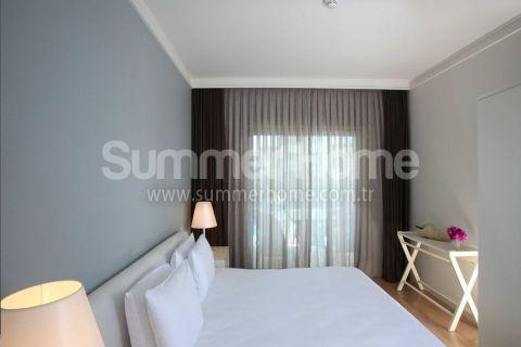 Уникальные апартаменты в Бодруме - Фотографии комнат - 16