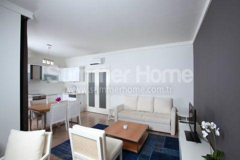 Уникальные апартаменты в Бодруме - Фотографии комнат - 20