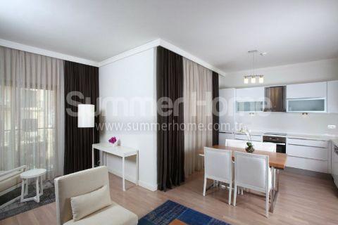 Уникальные апартаменты в Бодруме - Фотографии комнат - 21
