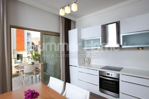 Уникальные апартаменты в Бодруме - Фотографии комнат - 23