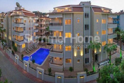 Oba City 11 Apartments